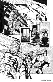 El Ojo Blindado N° 1, page 11