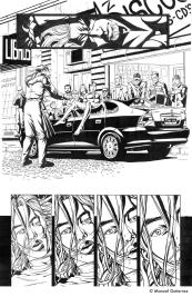 El Ojo Blindado N° 1, page 9