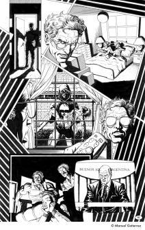 El Ojo Blindado N° 2, page 16