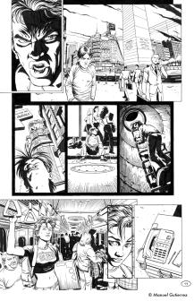 El Ojo Blindado N° 2, page 17