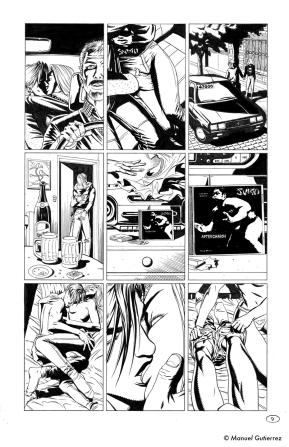 El Ojo Blindado N° 2, page 9