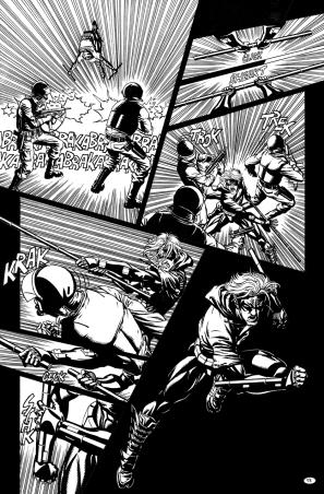 El Ojo Blindado N° 3, page 13