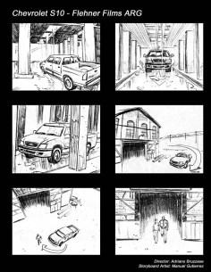 Prod Story Chevrolet S10 - Flehner Films