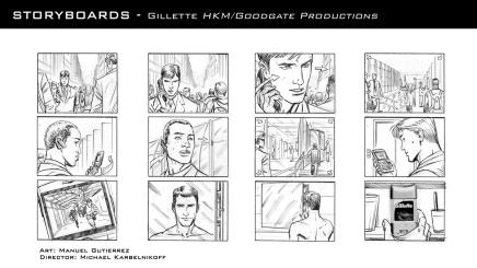 Prod Story Gillette