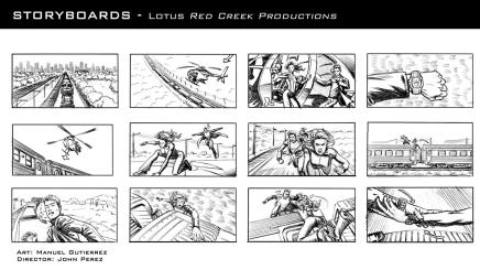 Prod Story Lotus