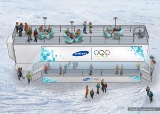 Samsung Olympics 7