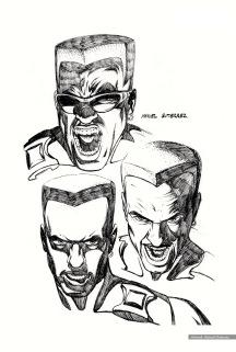 Blade Heads 2