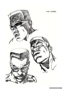 Blade Heads