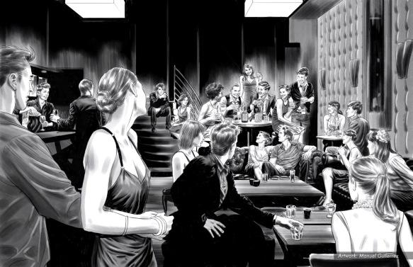 Buchanans Nightclub