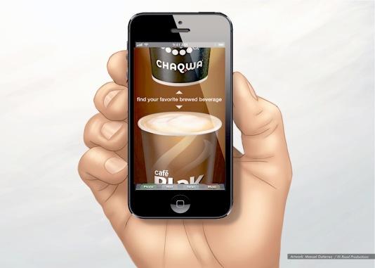 Coffee 11 App