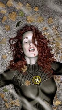 X-Men, Jean Grey