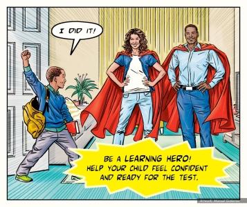 Learning Hero 3 5