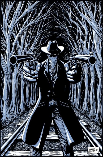 Lucky Luke: Jesse James