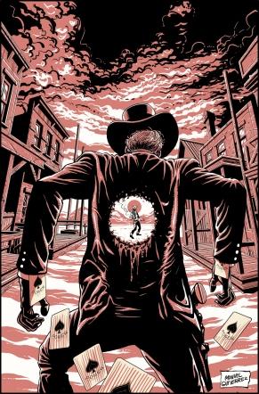 Lucky Luke: Killer!