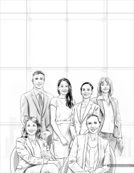 PenFed, woman ad 1, comp concept - White64