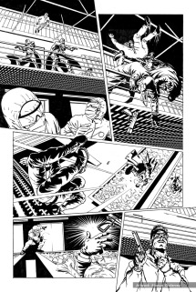 The Punisher 10 Pag 14