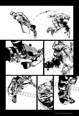 The Punisher 12 Pag 6